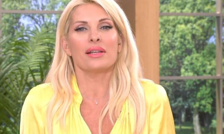 Ελένη: Δύσκολη βραδιά για τους ανθρώπους της στην Άνδρο- Όλα όσα είπε on air! (Video)