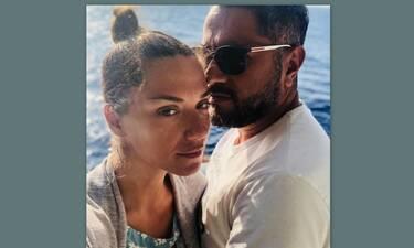 Λασκαράκη - Σουλτάτος: Η selfie και η ερωτική εξομολόγηση του Λευτέρη- Τα πειράγματα των φίλων τους