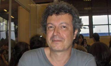 Πέτρος Τατσόπουλος: Η πρώτη ανάρτηση μετά την περιπέτεια υγείας (Photos)