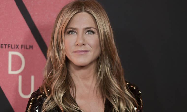 Δεν φαντάζεσαι τι  bullying  δέχτηκε η Jennifer Aniston και από ποιoν