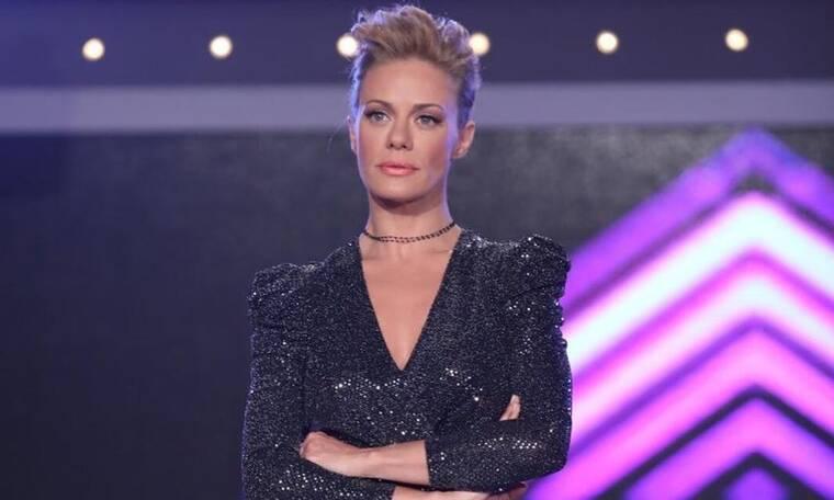 Ζέτα Μακρυπούλια: Έτσι θα χειριστεί τη συνύπαρξη με τον Χατζηγιάννη στο πλατό του The Final four