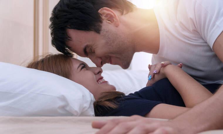 Σεξ: 7 επιστημονικοί λόγοι που συμβάλλει στην αντιγήρανση (εικόνες)