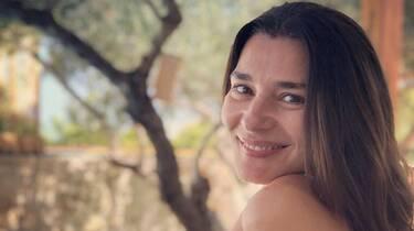 Μαρία Ναυπλιώτου: «Κοιτάζω πίσω και αισθάνομαι αληθινά πολύ τυχερή»