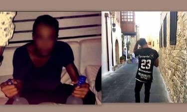 Γνωστός πρώην παίκτης ριάλιτι καταδικάστηκε για βιασμούς τουριστριών στη Ρόδο (video)