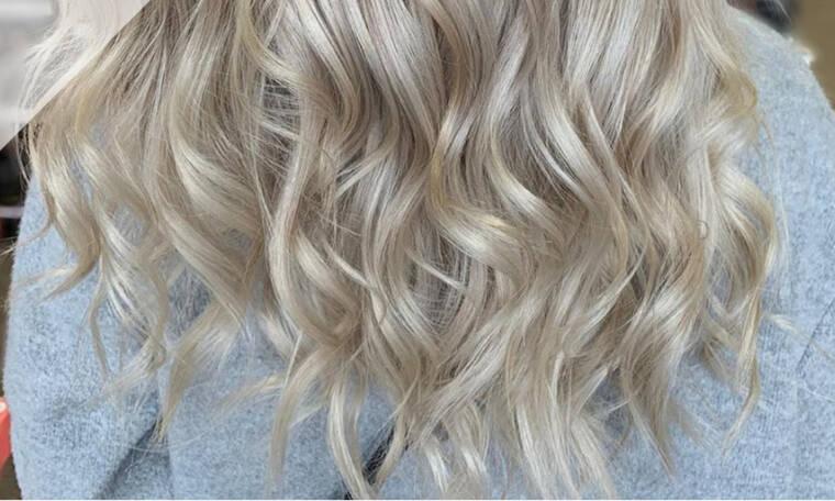 Αυτός είναι ο πιο εύκολος τρόπος για να αποκτήσεις κυματιστά μαλλιά
