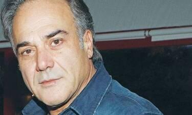 Παύλος Ευαγγελόπουλος: «Δεν με ενδιαφέρει να αναπαράξω κάτι που έχω κάνει στο παρελθόν» (photos)