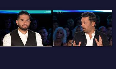 X Factor: Ο παίκτης που δίχασε τους κριτές και η αντιπαράθεση Μάστορα-Θεοφάνους (photos-video)