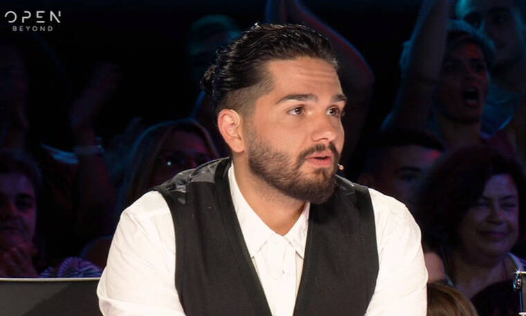 X Factor: Το 4o Chair challenge ολοκληρώθηκε κι αυτή είναι η ομάδα του Χρήστου Μάστορα (photos)