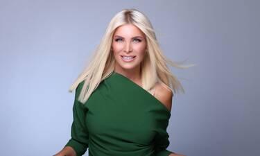 Ευτυχεί η Κατερίνα Καινούργιου! Στην κορυφή της τηλεθέασης η εκπομπή «Ευτυχείτε» (Photos)