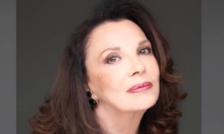 Μπέτυ Λιβανού: Δείτε την πανέμορφη κόρη της Μαργαρίτα (pics)