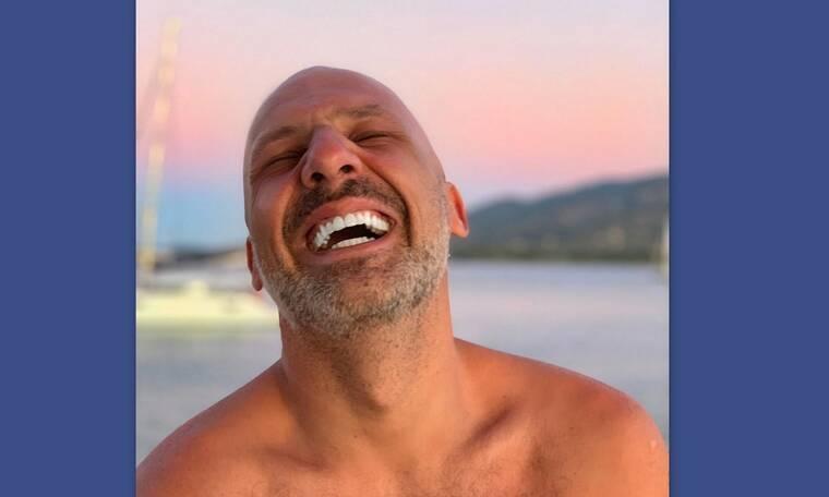 Τηλεθέαση: Σαρώνει  Νίκος Μουτσινάς με το «Καλό μεσημεράκι» του