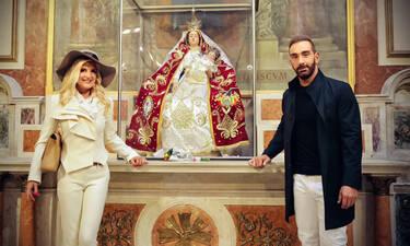 Celebrity Travel: Ο Νίκος Κοκλώνης ταξιδεύει για την πρεμιέρα του στο Μπουένος Άιρες