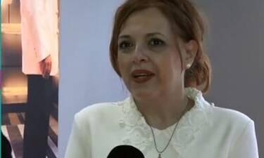 Έλα χαμογέλα: Ελένη Ράντου: Η επιστροφή του «Κωνσταντίνου & Ελένης» και η ατάκα της: «Λυπηθείτε με»