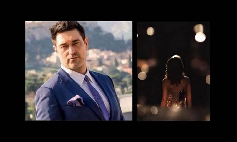 Αποκλειστικό: Διάσημη Τουρκάλα και φίλη του Μπουράκ Χακί ήρθε στην Ελλάδα και θα παίξει στο θέατρο