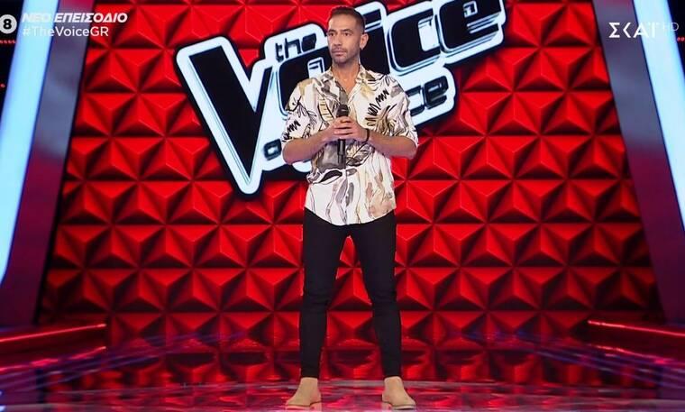 The Voice: Σας θυμίζει κάτι; Δεν είναι η πρώτη φορά που πάει σε ριάλιτι - Τα κατάφερε ή όχι;