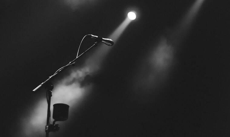 Θρήνος: Πέθανε πασίγνωστος Έλληνας τραγουδιστής