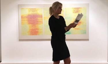 Θλίψη στο χώρο της μόδας! Πέθανε η σχεδιάστρια Σοφία Κοκοσαλάκη σε ηλικία 46 ετών (Photos)