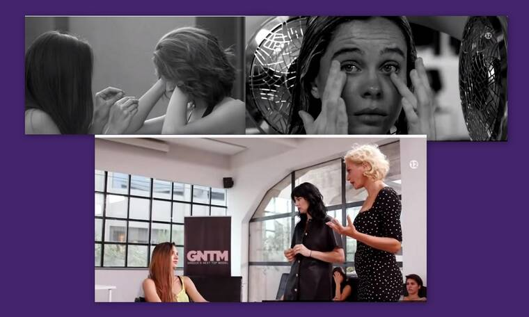 GNTM: Η μέρα της μεταμόρφωσης έφτασε- Ποιες κοπέλες θα πάθουν σοκ με την αλλαγή στα μαλλιά τους;