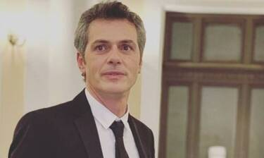 Mάριος Αθανασίου: «Στην τηλεόραση μας κυνηγούν ο χρόνος και το χρήμα» (Photos)