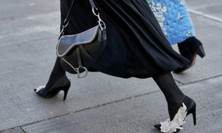 Tι παπούτσια φοράμε αυτή την περίοδο;