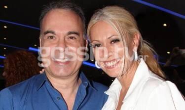 Μπακοδήμου – Σεργουλόπουλος: Τέλος στη φιλία τους; Τι έχει συμβεί; (Photos)