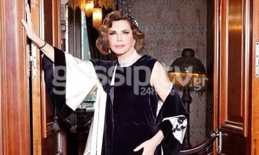 Η Μιμή Ντενίση στο gossip-tv.gr: Έχω πολύ ωραίο θίασο, είμαστε αγαπημένοι. Όχι αυτά τα θεατρινίστικα