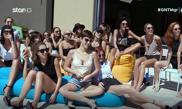 GNTM: Δεν φαντάζεστε τι έβαλαν τα κορίτσια να κάνουν η Ζενεβιέβ και η Έλενα Χριστοπούλου; (vid+pics)