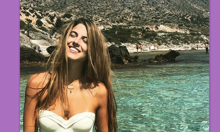 Μαργαρίτα Παπανδρέου: Ζει τον απόλυτο έρωτα – Αυτός είναι ο σύντροφός της (photos)
