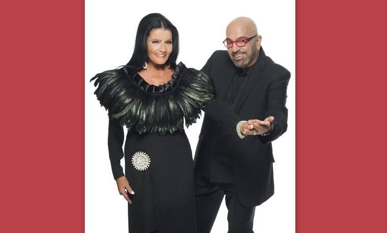 Θέατρο Αθηνά - «Happy Birthday ΕΛΛΑΣ»: Η παράσταση που θα «σπάσει ταμεία» έρχεται στις 25/10