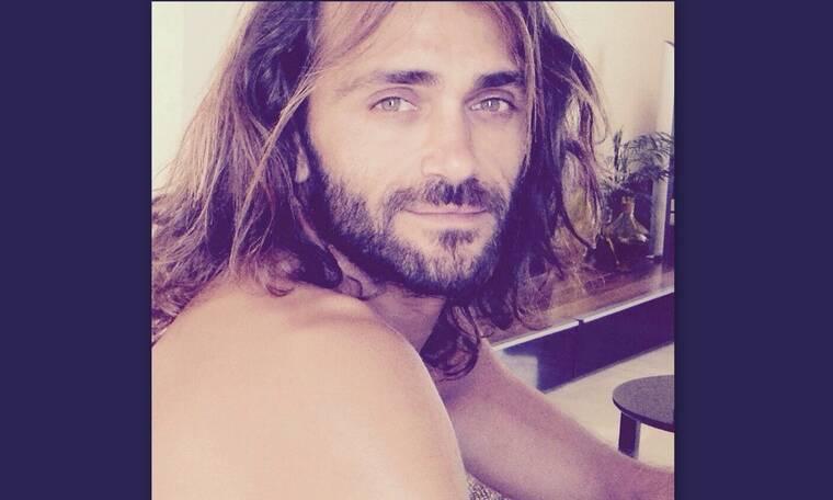 Τεό Θεοδωρίδης: Η νέα ζωή του μοντέλου και ο ρόλος του…Ιησού (photos)