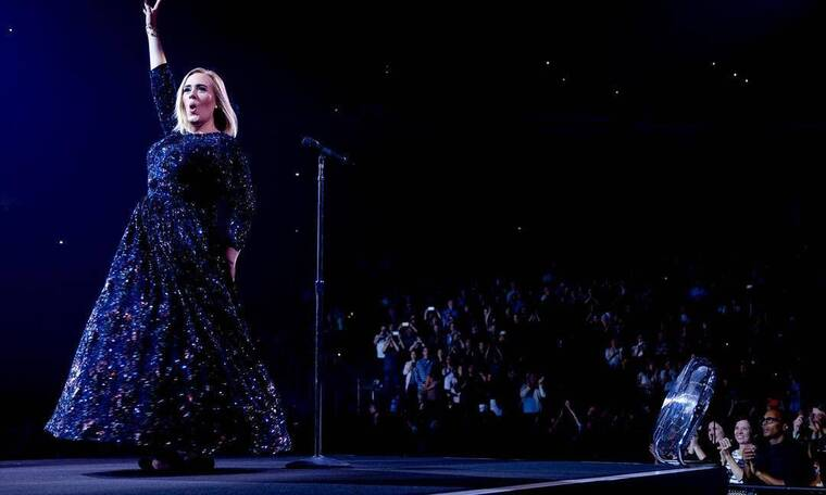 Adele: Η μεγάλη αλλαγή μετά το διαζύγιο – To χάσιμο κιλών και η διατροφή (photos)