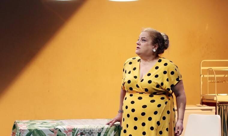 Ελένη Καστάνη: Η απόφαση να μείνει με τον πρώην σύζυγό της στην ίδια πολυκατοικία