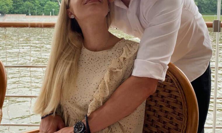 Ραφτείτε! Δείτε ποιος γνωστός ποδοσφαιριστής ετοιμάζεται να παντρευτεί...