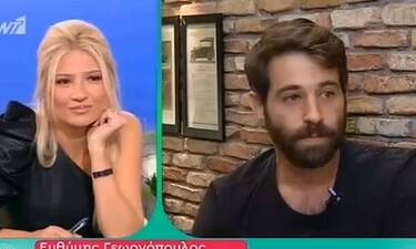 Γεωργόπουλος: Αυτός είναι ο λόγος που δεν έχει instagram ο πρωταγωνιστής του Γυναίκα χωρίς όνομα!