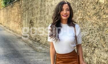 Η Γερονικολού στο gossip-tv.gr: Τι κάνει για τέταρτη συνεχόμενη χρονιά, για πρώτη φορά στη ζωή της!