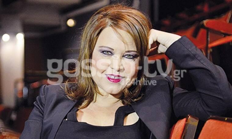 Η Νικολέττα Βλαβιανού στο gossip-tv.gr: Η Ντενίση, η «Πολυκατοικία» και τα... χαρτομάντηλα