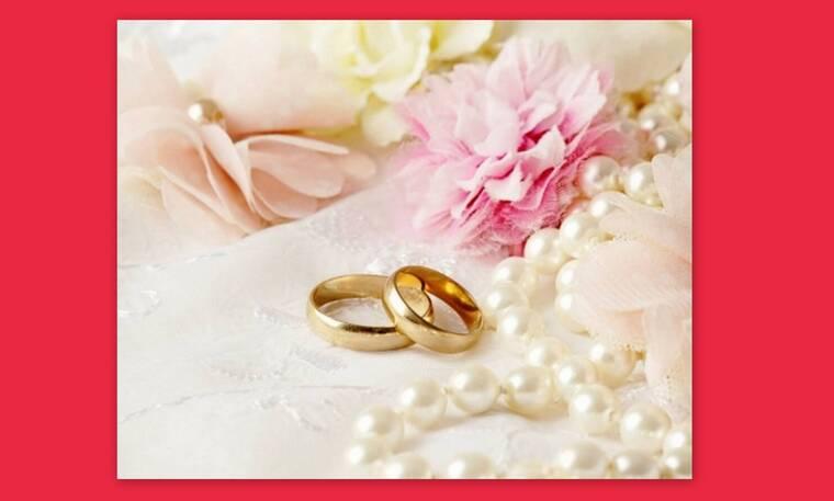 Το μπάτσελορ πάρτι έγινε και το πιο λαμπερό ζευγάρι παντρεύεται (Photos)