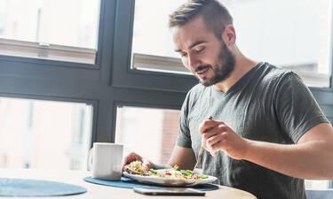 Πώς θα χάσεις κιλά χωρίς να πεινάσεις