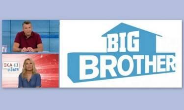 Μεσημέρι με τον Γιώργο Λιάγκα: Τελικά θα παρουσιάσει ο Λιάγκας το Big Brother ή όχι; (video)