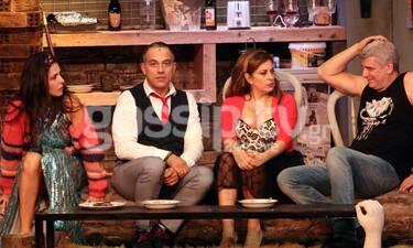 Βλαδίμηρος Κυριακίδης: Η ανατρεπτική παράσταση του έκανε πρεμιέρα – Πλήθος κόσμου (Photos)