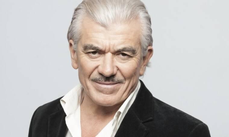 Γιώργος Γιαννόπουλος: Αναλαμβάνει ρόλο-έκπληξη στη σειρά Αν ήμουν πλούσιος (photos)