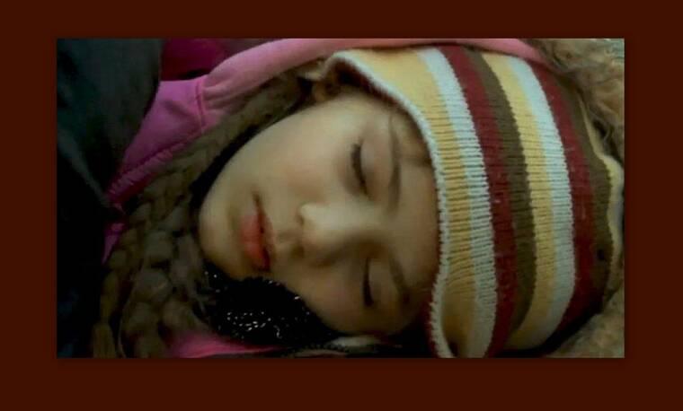 Elif: Η Ελίφ είναι αναίσθητη και η Αρζού άσχημα στριμωγμένη (Photos & Video)