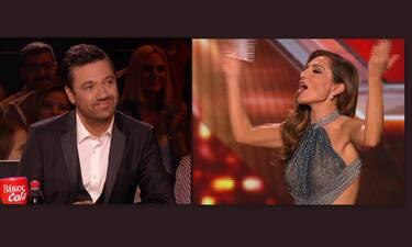 X Factor: Δεν έχει ξαναγίνει! Πρόταση συνεργασίας on air από τον Γιώργο Θεοφάνους – Άφωνη η Βανδή
