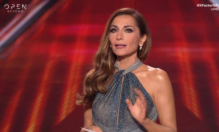 X Factor: Παγκόσμια ανατροπή από το πρώτο live – Τι συνέβη; (photos-video)