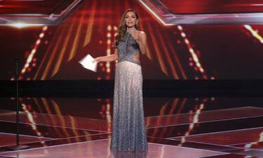 X Factor: Αυτοί είναι οι τέσσερεις παίκτες που αποχώρησαν από το πρώτο live (photos)