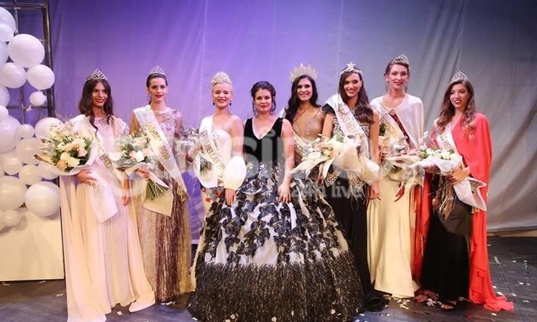 Καλλιστεία 2019: Η απίστευτη γκάφα της Κορινθίου: Κάλεσε στην κριτική επιτροπή τη Ζωή Λάσκαρη