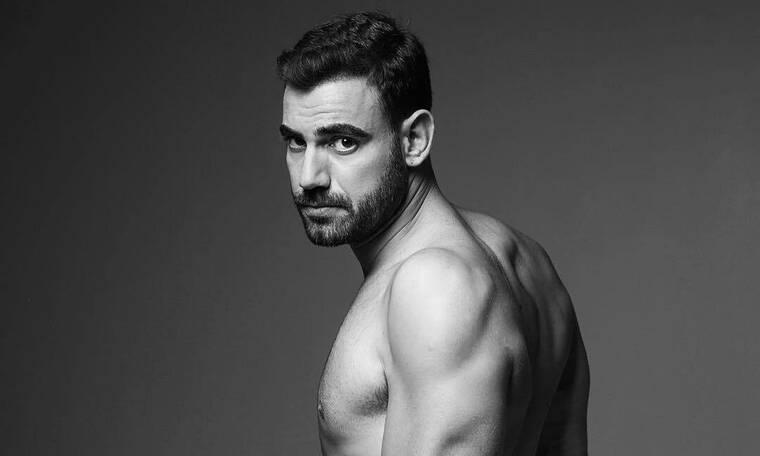 Νίκος Πολυδερόπουλος: Αυτοί είναι οι λόγοι που κάνει τις γυναίκες να παραμιλούν (photos)