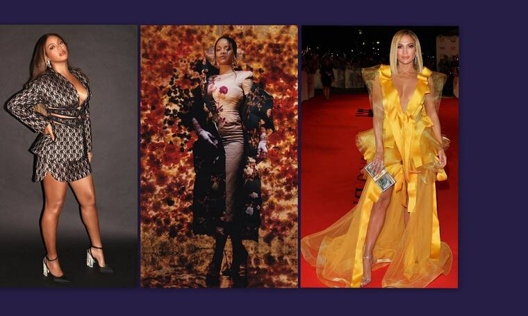Oι Έλληνες σχεδιαστές που επιλέγουν οι ξένες stars! Οι δημιουργίες που αποθεώνουν το ελληνικό χέρι