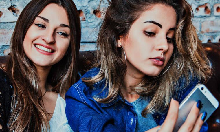 6 ενδείξεις ότι εσύ κι η κολλητή σου θα μείνετε φίλες για πάντα