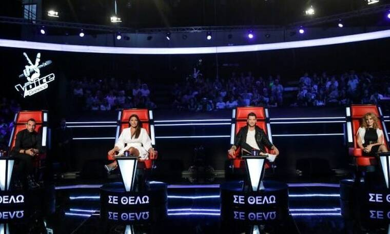 The Voice: Έχετε αναρωτηθεί ποτέ τι κάνουν οι coaches στα διαλείμματα; Ήρθε η ώρα να μάθετε! (video)